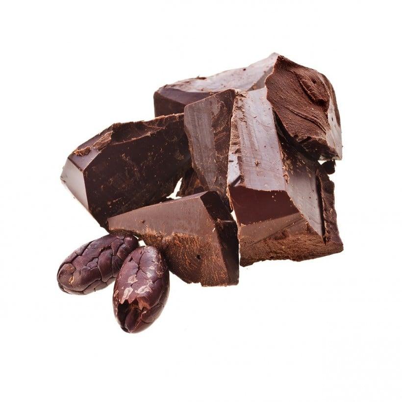 G teau au chocolat vegan et sans allerg nes p tisseries - Gateau au chocolat sans four ...