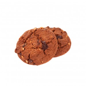 greenberry - pâtisseries saines - cookies