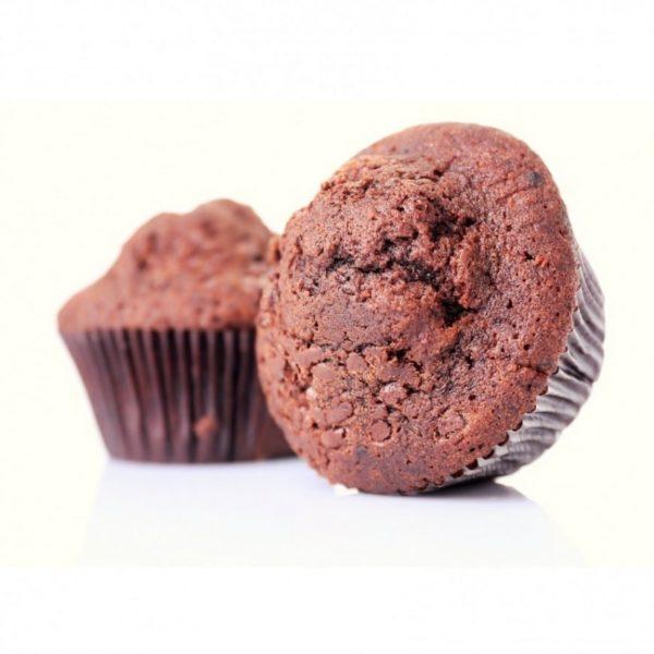 Muffin Chocolat Sans Gluten