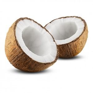 La noix de coco, un délice !